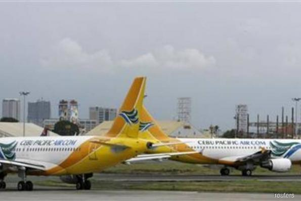 Philippines' Cebu Air to add 5 A320neo jets amid expansion drive