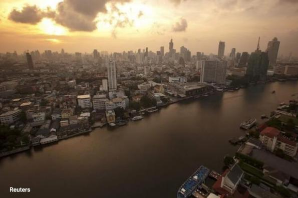 Thai Aug exports see sharp surge, despite strong baht