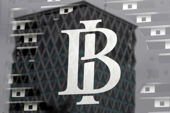 Indonesia c.bank raises key rate 25 basis points to defend rupiah