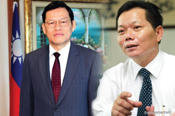 'Malaysia still attractive to Taiwanese investors'