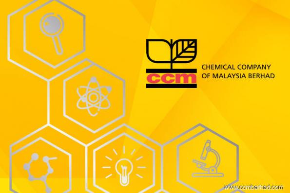 Chemical Company of Malaysia Bhd