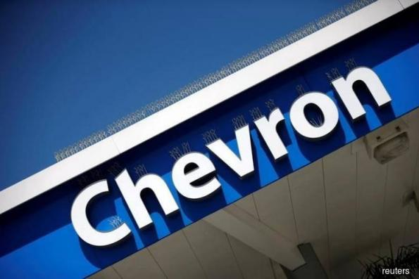 Chevron, Exxon Mobil are said to mull bids for Endeavor Energy