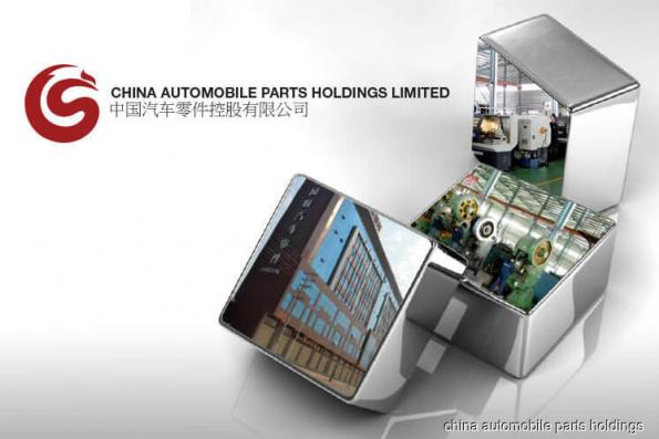China Automobile Parts Holdings Ltd