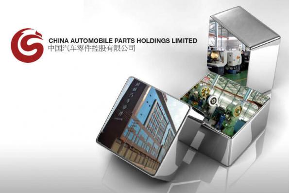 China Automobile Parts still unable to issue FY17 annual report