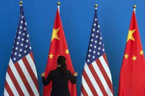 US 'acting like bully' with high tech restrictions, China says
