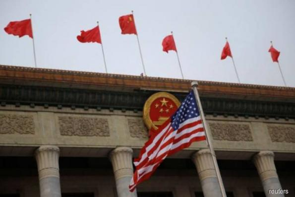 Anti-China bill being softened after US companies complain