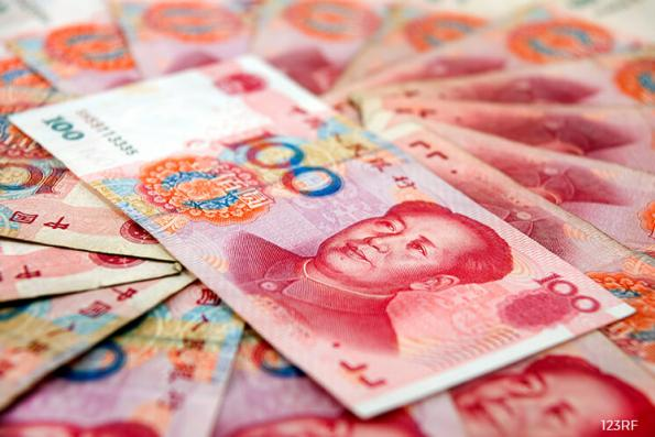 China's deleveraging puts the yuan closer to a free float
