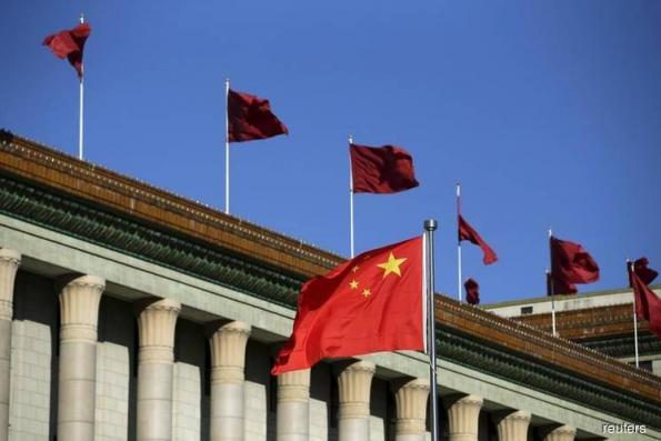 China probes report of possible North Korea sanctions breach at sea