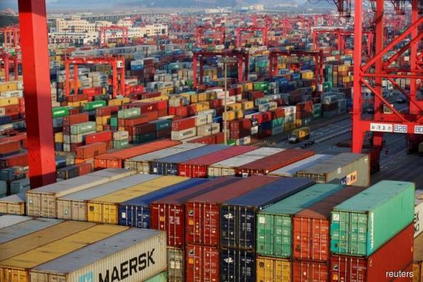S&P : U.S.-China trade spat to hit Taiwan, Malaysia, Korea more