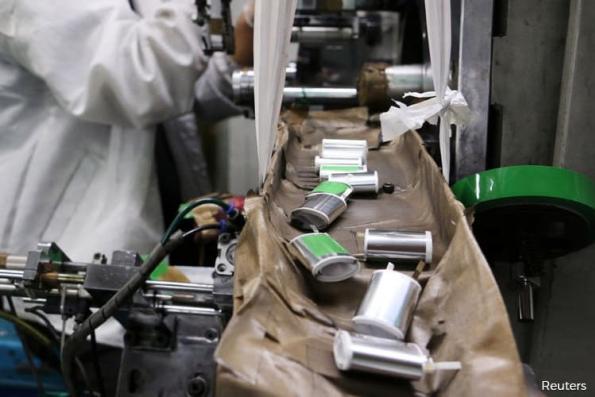 China's export machine to keep humming ahead of stiffer US tariffs
