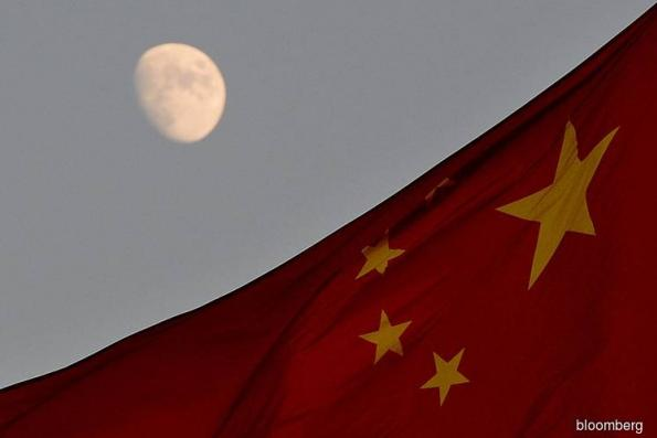 China's Space Debris Cleanup May Be Cover Story, Pentagon Says