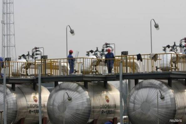 China's natural gas consumption to rise 10% on yr in 2018 — CNPC research