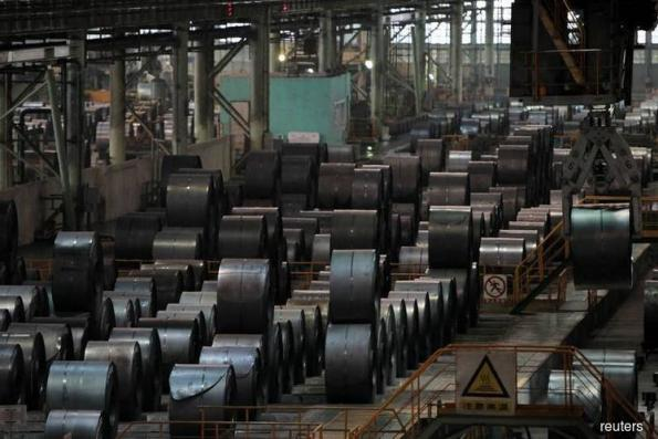 China's Hebei aims to cut 8 mil T of steel capacity in 2018