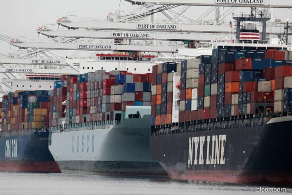 China can't cut its trade gap by US$200 bil: David Fickling