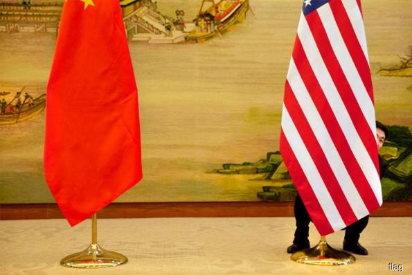 Chinese hotel denies raising rates for Americans amid trade war