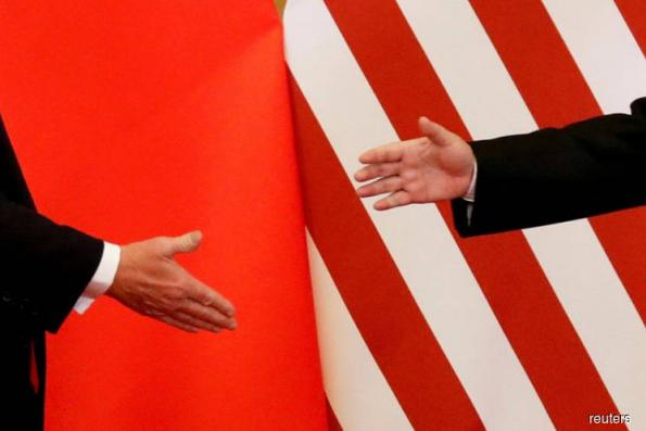 China, US take their rivalry into the realms of ideology