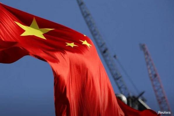 China's buying spree ends badly