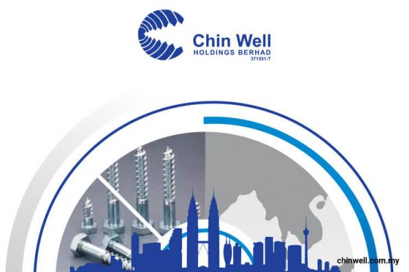 Safeguard duties on steel products to have short-term impact, says Chin Well
