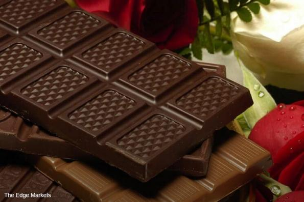 Halal chocolate takes off as sweet-tooth Muslims want their fix
