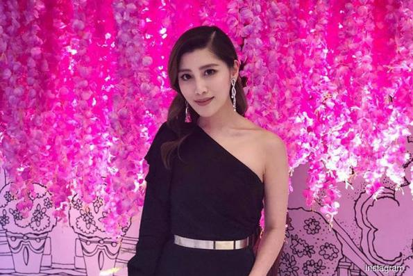 Vincent Tan's daughter Chryseis invests in Goxip