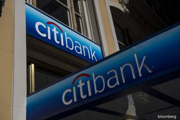 Citigroup Is Said to Face $180 Million Loss on Loan to Fund