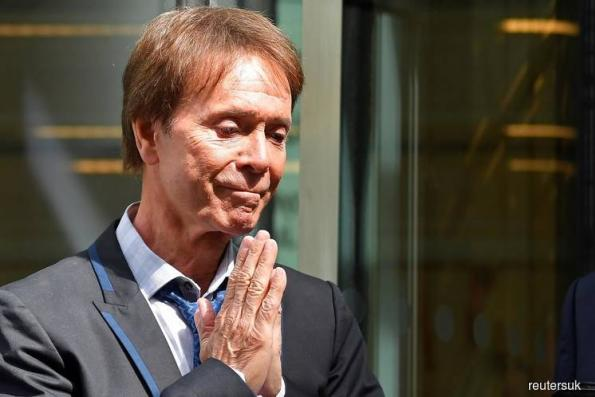 Cliff Richard to release first album of new material in 14 years