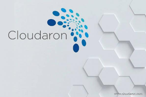 LEAP-listed Cloudaron eyes M&As to support organic growth