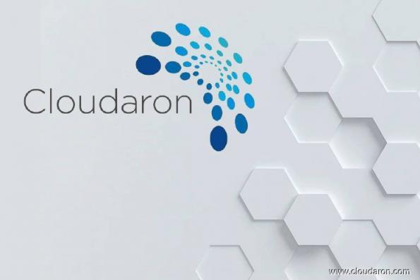 首家LEAP上市公司Cloudaron 放眼通过并购支持增长
