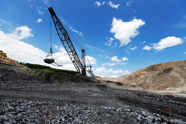 Indonesia's Bukit Asam posts 40% jump in Jan-Sept coal exports