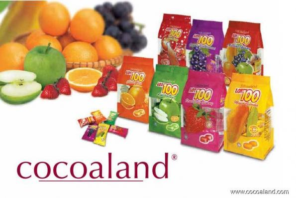 Cocoaland FY17 sales likely to be flat, ED says