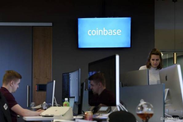 Coinbase says it won approval for trio of acquisitions