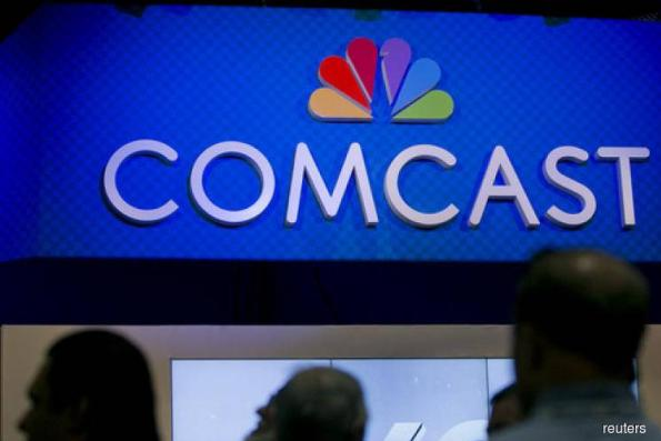 Comcast offers US$65b to lure Fox from Disney bid