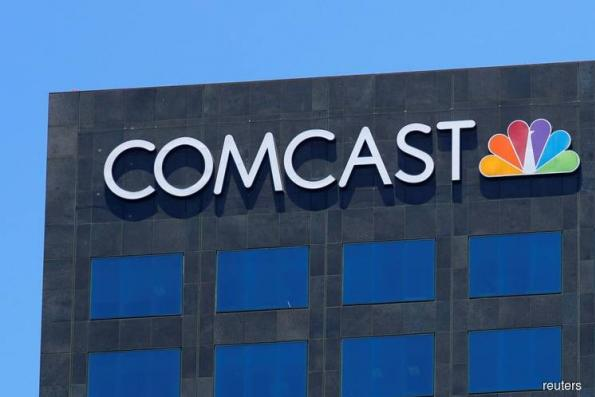 Comcast increases cash offer for Sky to $34 billion, topping Twenty-First Century Fox