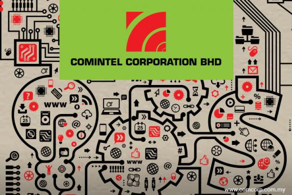 Comintel's 1Q profit halves as manufacturing orders fall