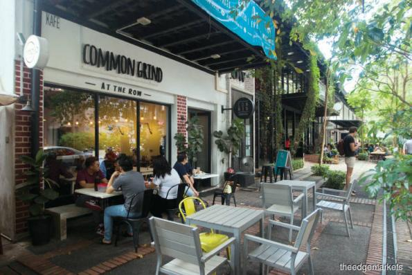 Streetscapes: The changing face of Jalan Doraisamy