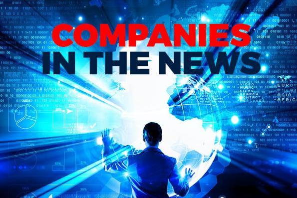 Computer Forms, Malakoff, Parkson Holdings, Hibiscus Petroleum, TRC Synergy, Sasbadi Holdings, Ikhmas Jaya, Suria Capital, Utusan Melayu and Tadmax Resources