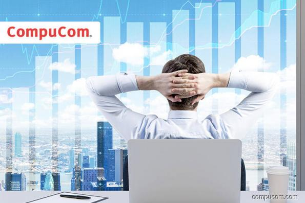 Office Depot to buy CompuCom for US$1b