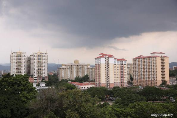 Is the freeze on high-rise residences above RM1m warranted?