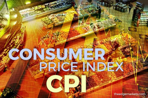 May inflation to rise on higher fuel, food prices