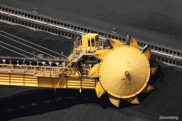 Coronado seeks up to US$1 bil in top Australian coal IPO