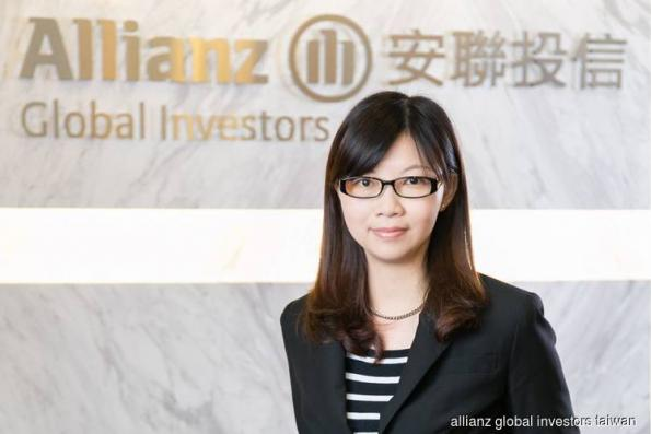 Top Taiwan Investor in 2018 Plans to Deepen Bet on Tech Sector