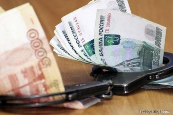 Even with US$11b of fines, global corruption is still at a high: EY