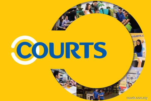 Courts Asia gets 20.5 cents per share offer from Tokyo-listed Nojima