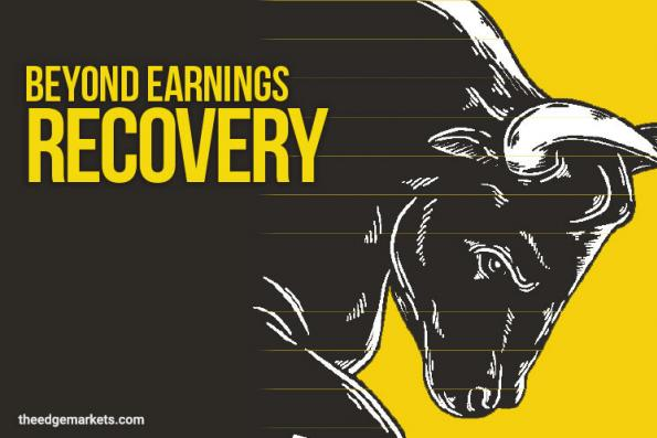 Cover Story: Beyond Earnings Recovery