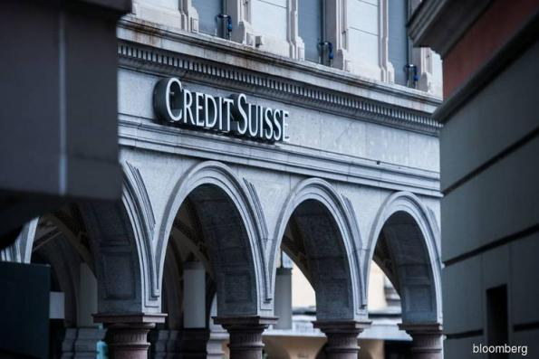 'Credit Suisse splitting main wealth unit into seven regions'