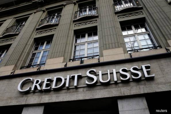 Credit Suisse suspected of failings in wealth-manager probe