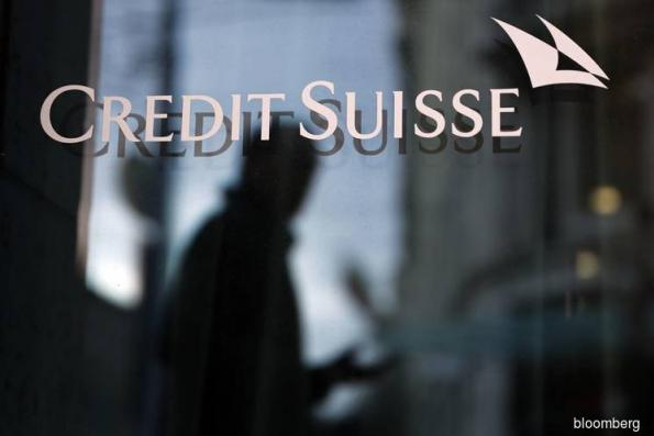 Credit Suisse Is Said to Cut Senior Investment-Banking Jobs