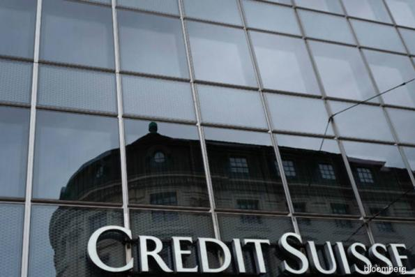 Deutsche Bank Japan head Kuwahara leaves for Credit Suisse