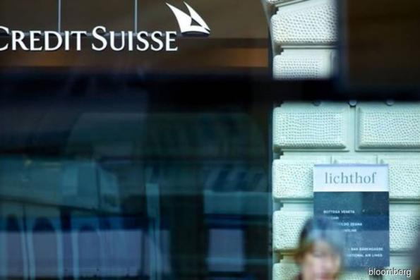Ex-Credit Suisse banker faces fresh probe as Swiss appeals begin