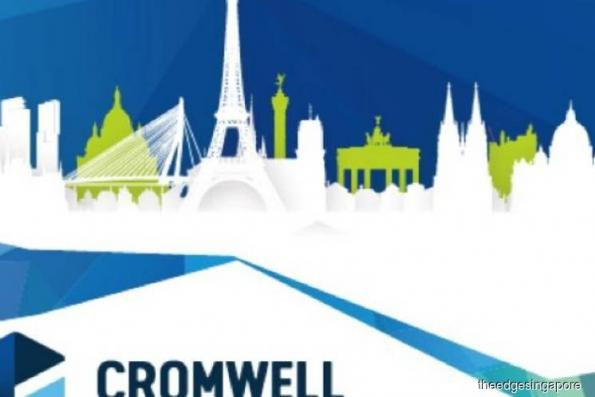 Cromwell European REIT's public offering 3.1 times subscribed